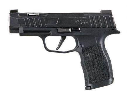 Sig P365XL Spectre 9mm Pistol, Black