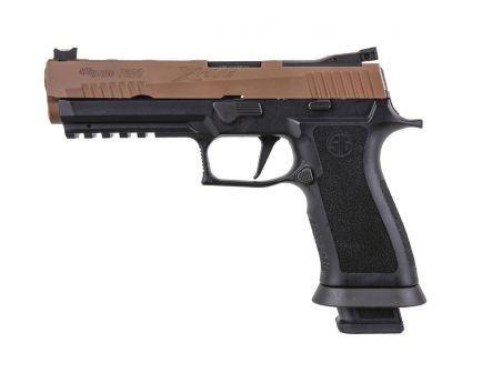 Sig Sauer P320 X-Five 9mm Pistol, Coyote