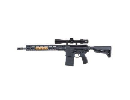 Sig Sauer 7161 Tread .308 Winchester AR-10 Rifle With Sierra 3 BDX Rifle Scope, Black