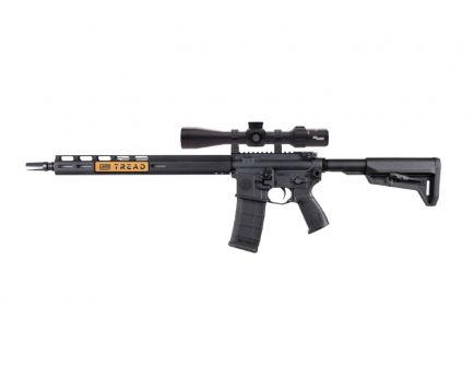Sig Sauer M400 Tread 5.56 AR-15 Rifle With Sierra 3 BDX Rifle Scope, Black