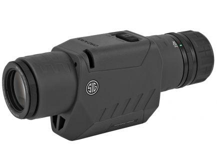 SIG Sauer Oscar3 10-20x30mm Spotting Scope