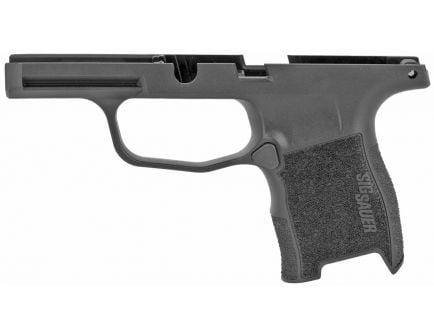 SIG Sauer P365 Grip Module, Black - KIT-365-GRIP-MOD-BLK