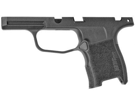 SIG Sauer P365 Grip Module Manual Safety, Black - 8900156