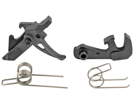 SIG Sauer Tread Two Stage Trigger Flat Blade, Black - KIT-TRD-TRG-FLAT-BLK