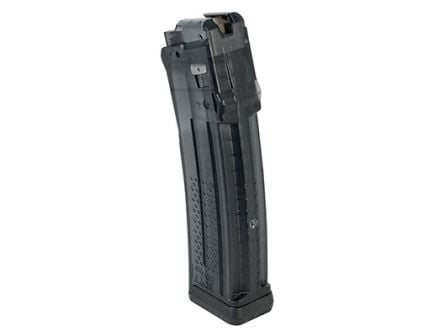 Sig Sauer Magazine: MPX: 9mm 10rd Capacity Keymod - MAG-MPX-9-10-KM