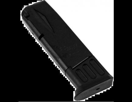 Sig Sauer Magazine: P229: 9mm: 10rd Capacity - MAG-229-9-10