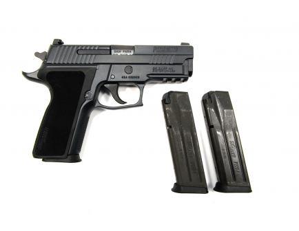 Pre owned SIG P229 elite 9mm pistol for sale