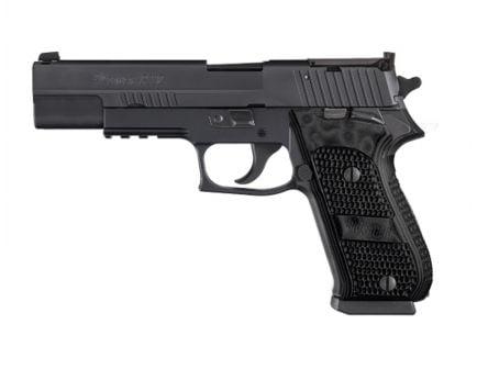 SIG Sauer P220 Elite 10mm Pistol | 220R5-10-BSE-SAO