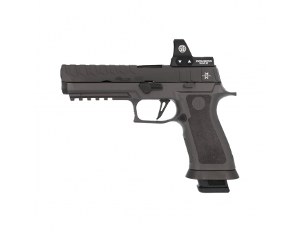 SIG Sauer P320 Max CW 9mm Pistol  for sale