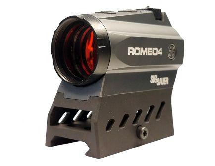 Sig Sauer Romeo 4B Red Dot Sight