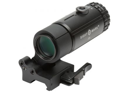 Sightmark T-3 Magnifier with LQD Flip to Side Mount - SM19063