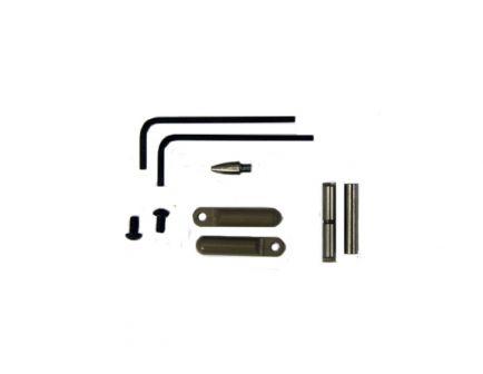 KNS Gen2 .170 Trigger & Hammer Pin Set Dark Earth