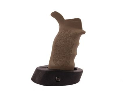 Ergo AR-15 Tactical Deluxe Grip with Palm Shelf