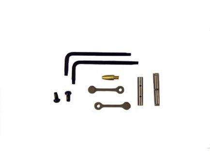 KNS Gen2 Mod2 Trigger and Hammer Pins NRTHPMOD2-170DE