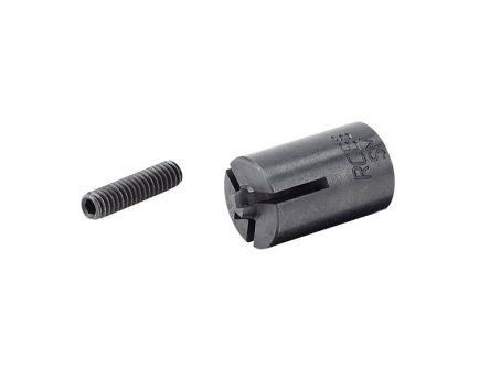 RCBS - Trim Mate Case Prep Center Straight Cone Military Crimp Remover Small - 90386