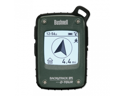 Bushnell Back Track D-Tour Green