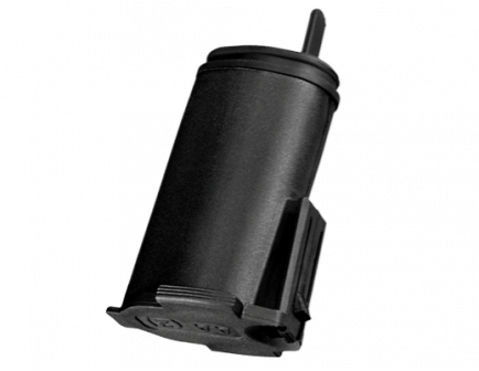 Magpul AA/AAA Battery Storage Core in Black