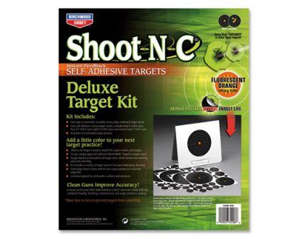 Birchwood Casey Shoot-N-C Delux Target Kit 34208