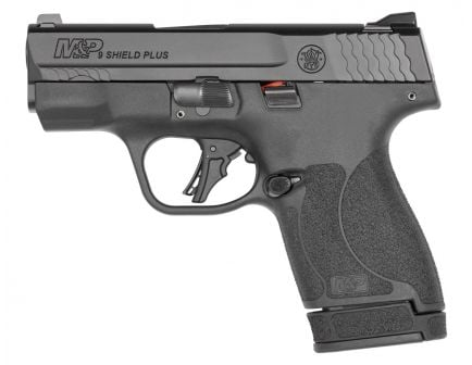 Smith & Wesson M&P Shield Plus Ultra Compact 9mm Pistol For Sale