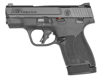 Smith & Wesson Shield Plus 9mm Pistol With Thumb Safety For Sale