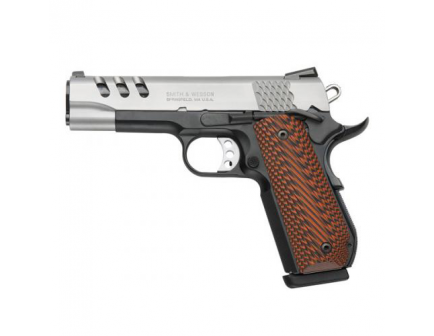 smith and wesson model sw1911 45 acp pistol 170344