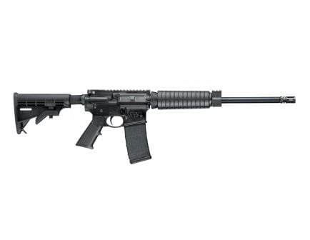Smith and Wesson M&P 15 Sport II 5.56 AR-15 Rifle | Optics Ready
