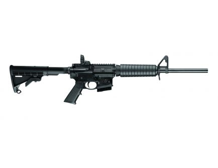 """Smith & Wesson M&P15 Sport II Compliant 5.56 AR-15 Rifle 10rd 16"""" - 10203"""