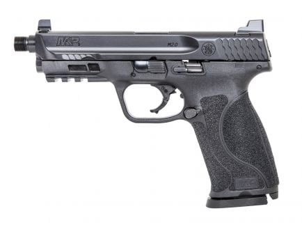 Smith & Wesson M&P9 M2.0 9mm Pistol, Threaded Barrel - 11770