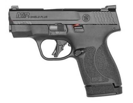 """Smith & Wesson M&P9 Shield Plus 9mm 13rd 3.1"""" Night Sights - 13250"""