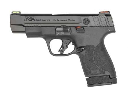 "Smith & Wesson M&P9 Shield Plus 9mm 13rd 4"" NTS - 13252"