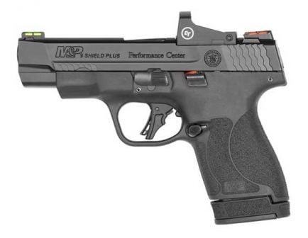 S&W PC M&P9 Shield Plus 9mm Pistol - 13251 for sale