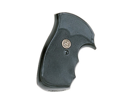 "Pachmayr Smith and Wesson ""N"" Frame Round Butt Decelerator Grip 05148"