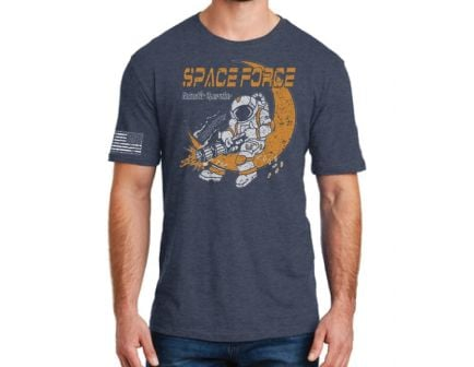 PSA Space Force Short Sleeve T-Shirt - PSASFTEE