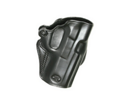 Galco Speed Paddle Holster FNP 45 - SPD640B