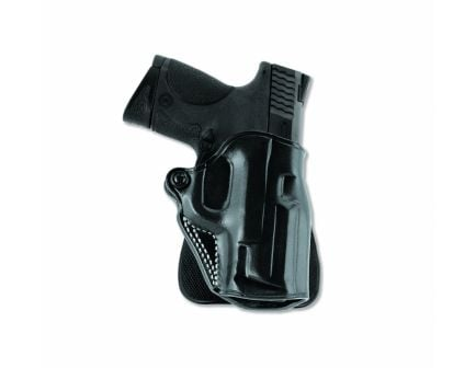 Galco Speed Paddle Holster FNS 9/40 Black (Right)- SPD480B