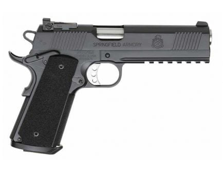 Springfield Armory 1911 TRP .45 ACP Pistol CA - PC9105LCA18 for sale