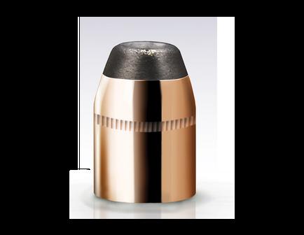 Nosler 44 Caliber (.429) 200gr Jacketed Hollow Point Bullets 250ct - 44846