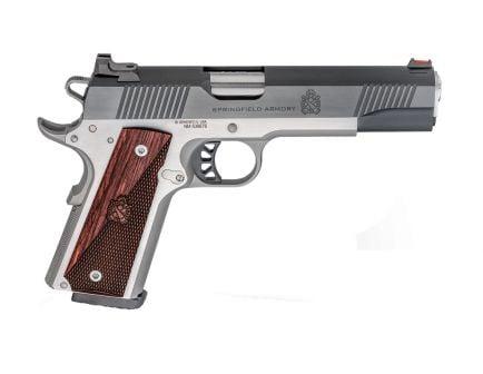 Springfield Armory 1911 Ronin Operator 9mm Pistol, Two Tone