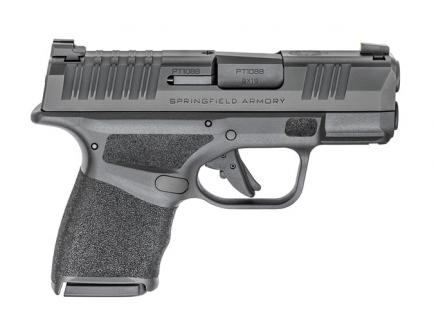 "Springfield Hellcat 9mm Pistol 10rd 3"" - HC9319BLC"