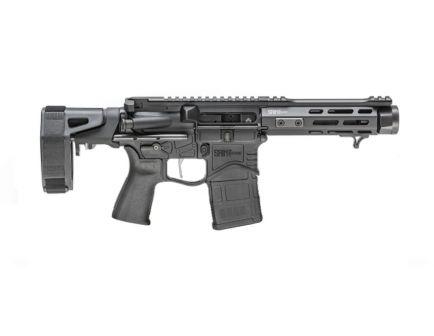 Springfield Armory Saint Edge PDW 5.56 AR-15 Pistol, Black