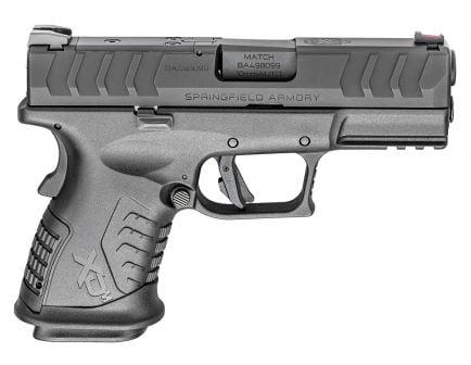 Springfield Armory XD(M) Elite Compact OSP 10mm Pistol, Black
