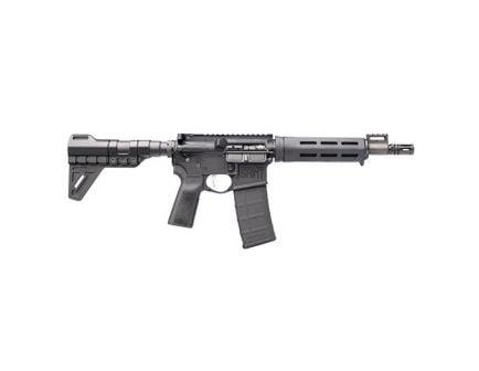 "Springfield Saint AR-15 Pistol B5 30rd 9.6"", Black"