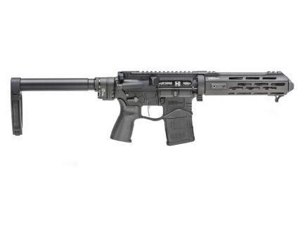 "Springfield Saint Edge EVAC 7.5"" 30rd 5.56 NATO AR-15 Pistol, Black"