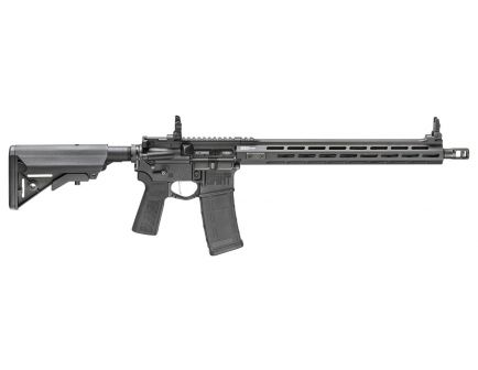 Springfield Saint Victor B5 5.56 AR-15 Rifle With Hex Dragonfly, Black