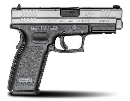 Springfield Armory XD45 .45 ACP BiTone Pistol - XD9613HC