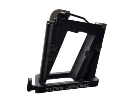 Stern Defense AR15 Mag Well Adapter for Beretta 92 Mags