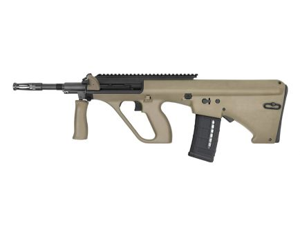 Steyr Arms Aug A3 M1 Extended Rail Semi Auto 5.56x45 Rifle, Mud
