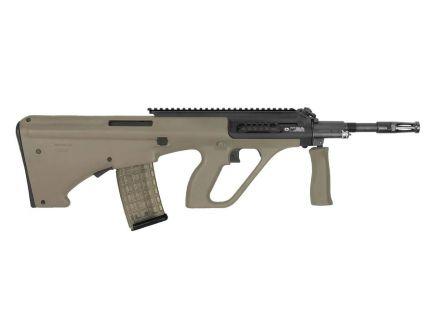 Steyr Aug A3 M1 Bullpup 5.56 NATO Rifle, Mud