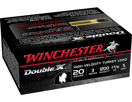 "Winchester 12ga 3.5"" #6 High Velocity Magnum Turkey Ammunition 10rds - STH12356"