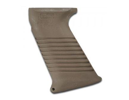 Tapco Intrafuse AK SAW Style Pistol Grip (Dark Earth)